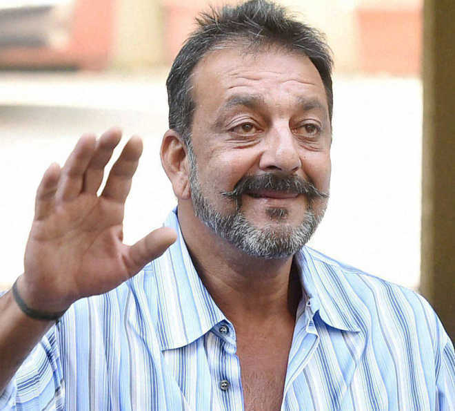 Sanjay Dutt Is Diagnosed With Cancer