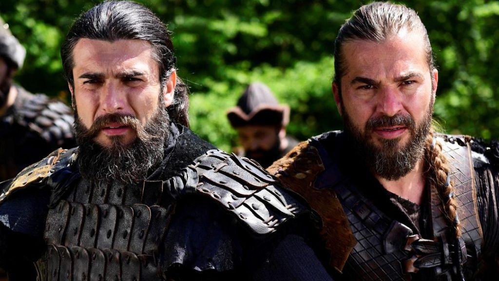 "Turgut Alp Asked Afridi: ""Why People Call Him Boom Boom?"""