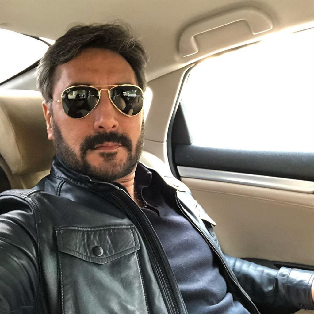 Adnan Siddiqui Is Upset With The Present Trends