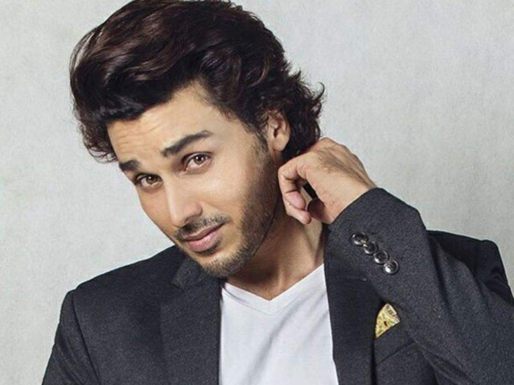 Ahsan Khan Talks About His Affairs