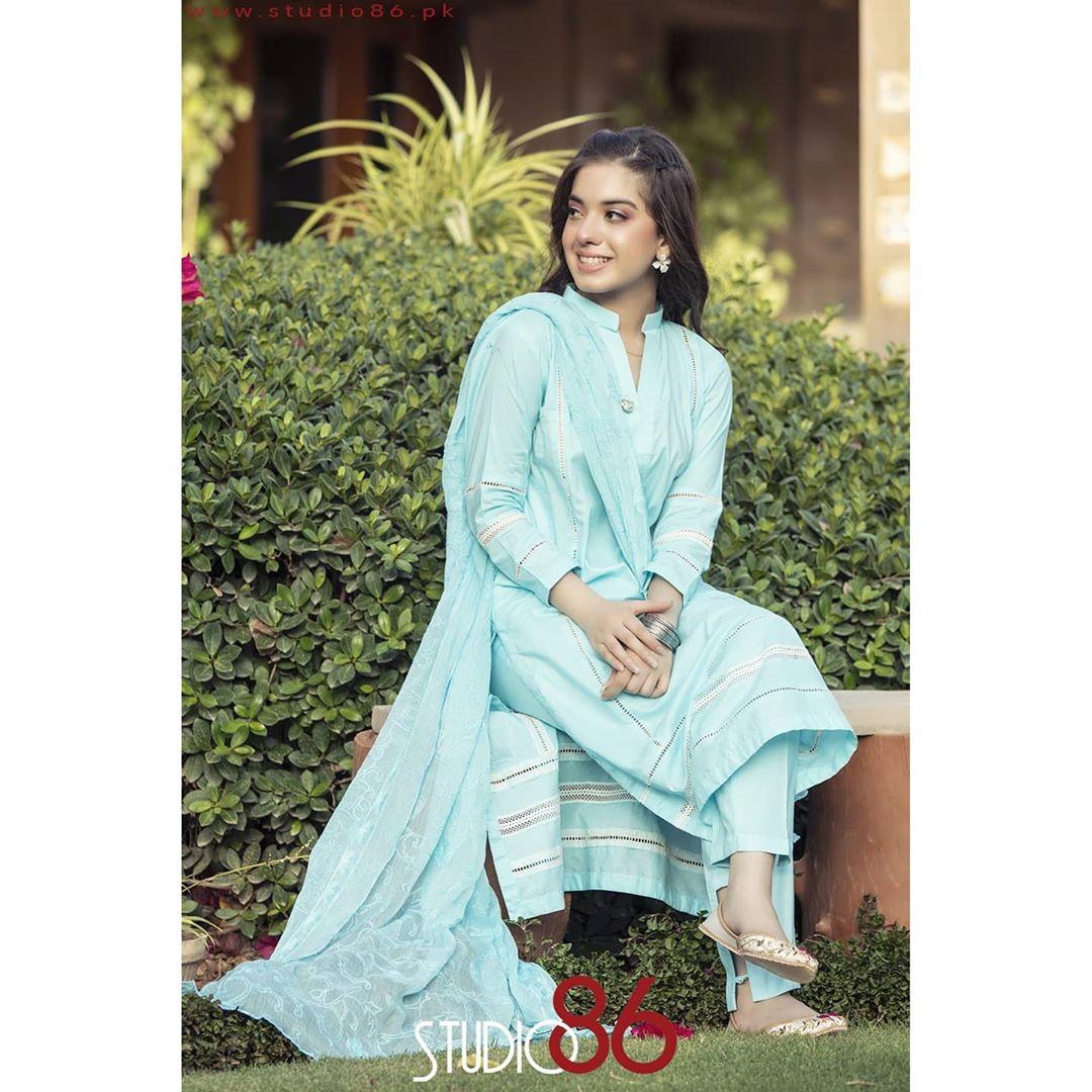 Sarah Razi and Arisha Razi Khan Latest Pictures