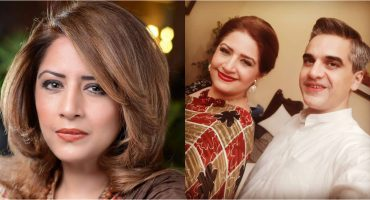 Atiqa Odho Clarifies Her Stance On Omair Ranas Controversy 9