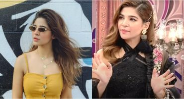 Ayesha Omar Shares Tips For Instant Weight Loss 8