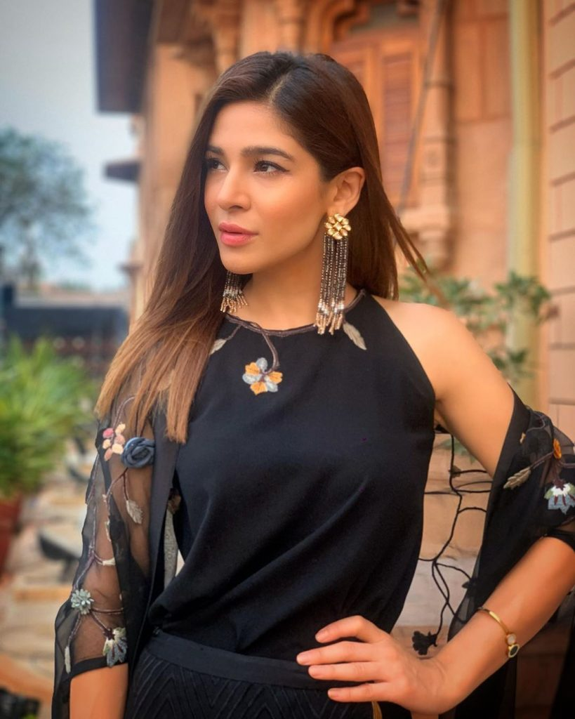 Ayesha Omar Shares Tips For Instant Weight Loss