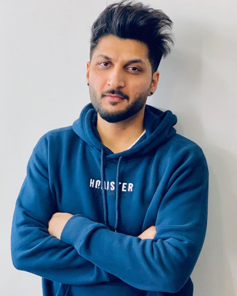 Bilal Saeed Sincerely Apologized For Video Scandal