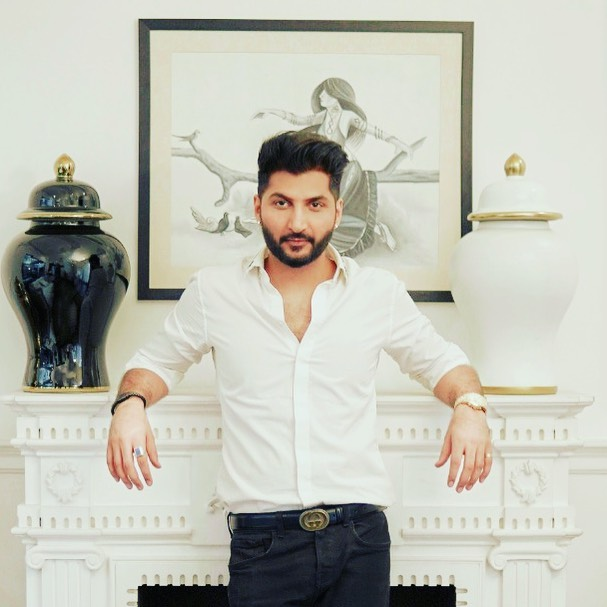 Bilal Saeed Sincerely Apologized For Video Scandal 39