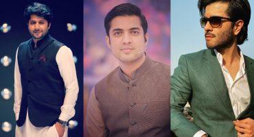 Celebrities Demand Justice For Iqrar Ul Hassan 9