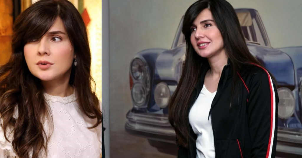30 Pictures That Prove Mahnoor Baloch Does Not Age