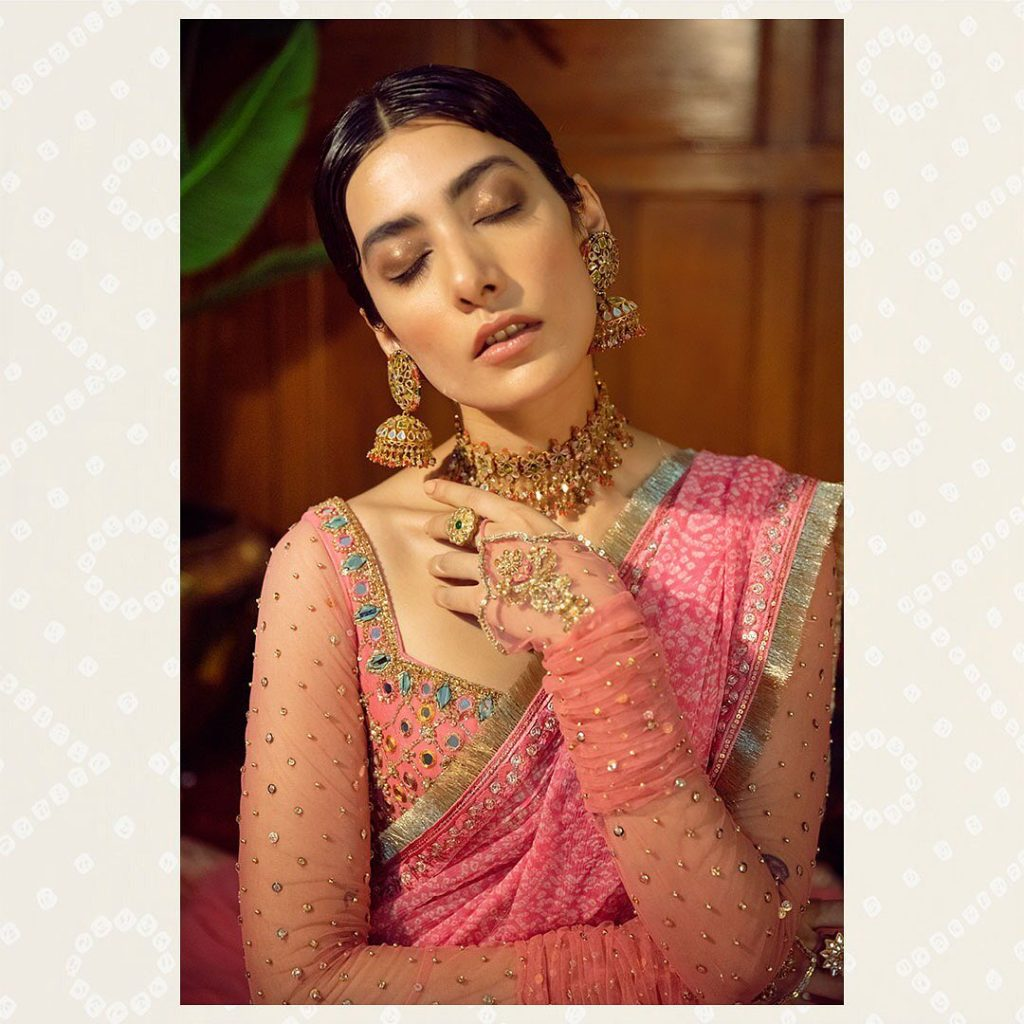 Eman Suleman Looks Fabulous In Latest Shoot 10