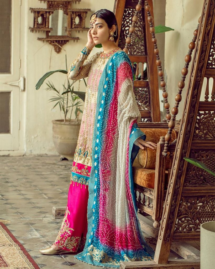 Eman Suleman Looks Fabulous In Latest Shoot 13