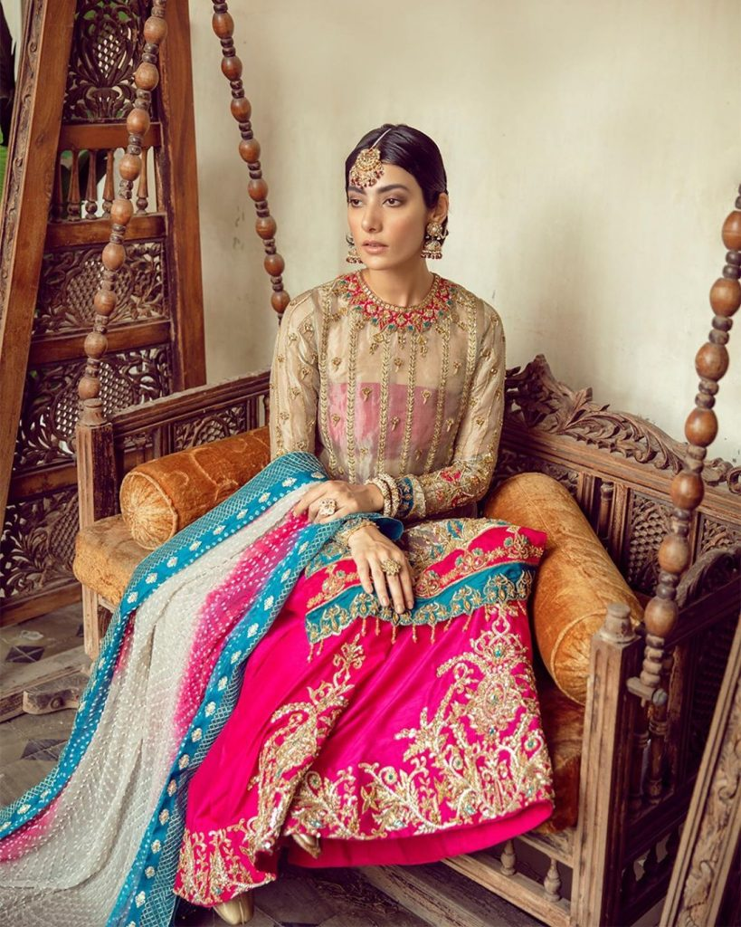 Eman Suleman Looks Fabulous In Latest Shoot 15