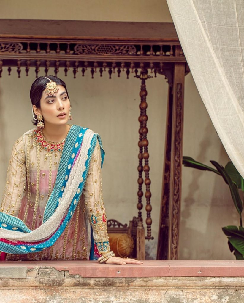 Eman Suleman Looks Fabulous In Latest Shoot 18