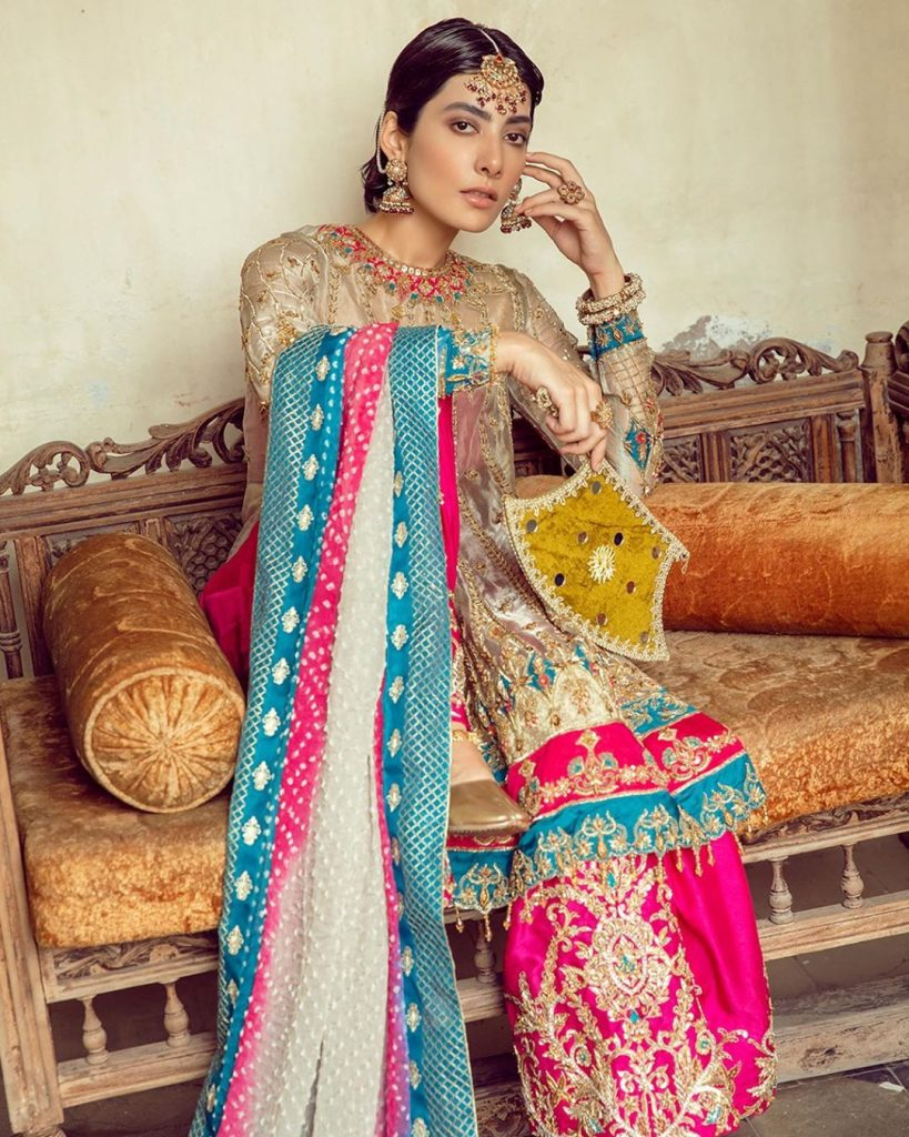 Eman Suleman Looks Fabulous In Latest Shoot 20