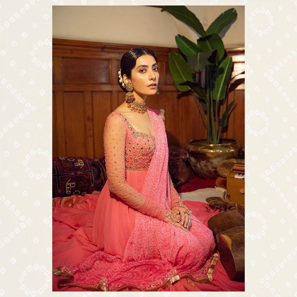 Eman Suleman Looks Fabulous In Latest Shoot 5