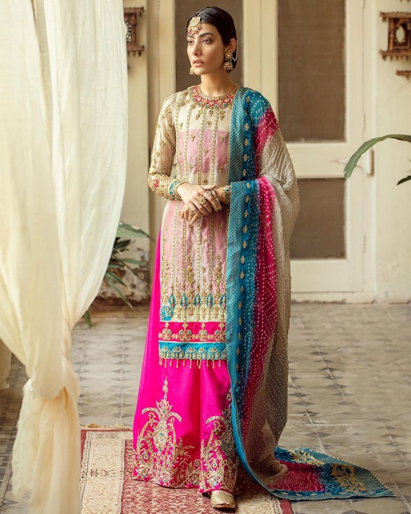 Eman Suleman Looks Fabulous In Latest Shoot 9