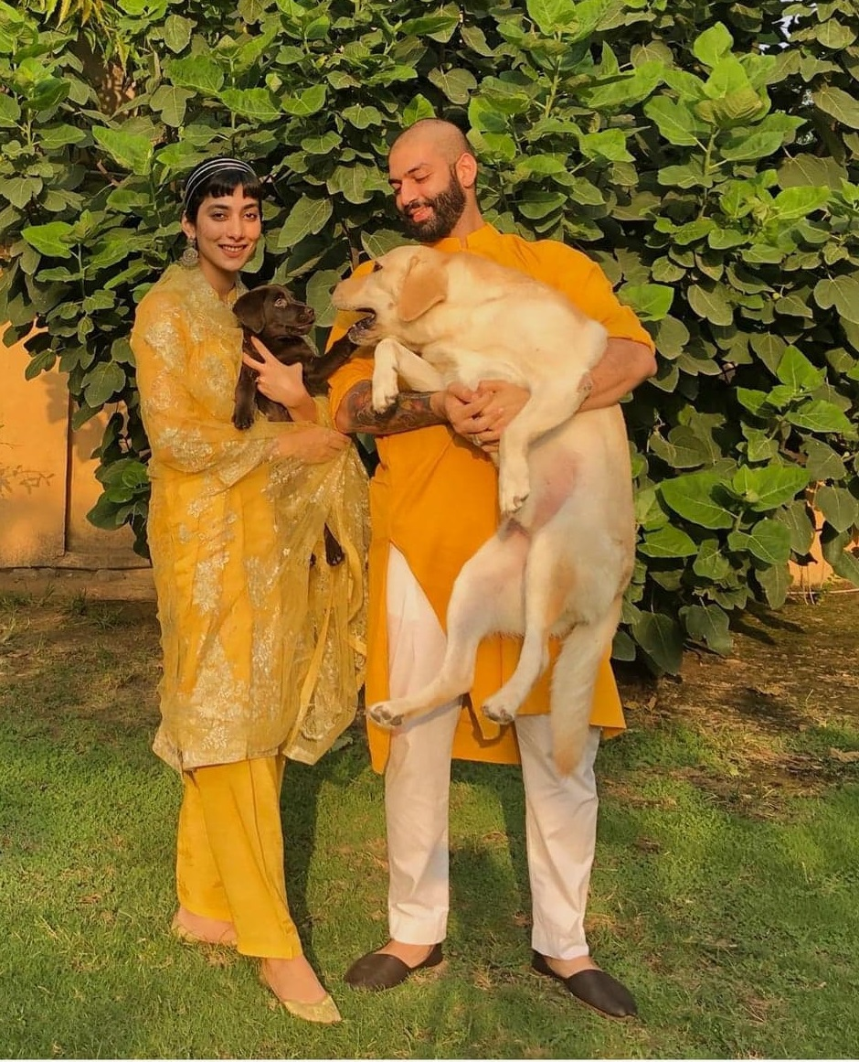 Celebrity Couples Who Celebrated First Eid al Azha After Marriage