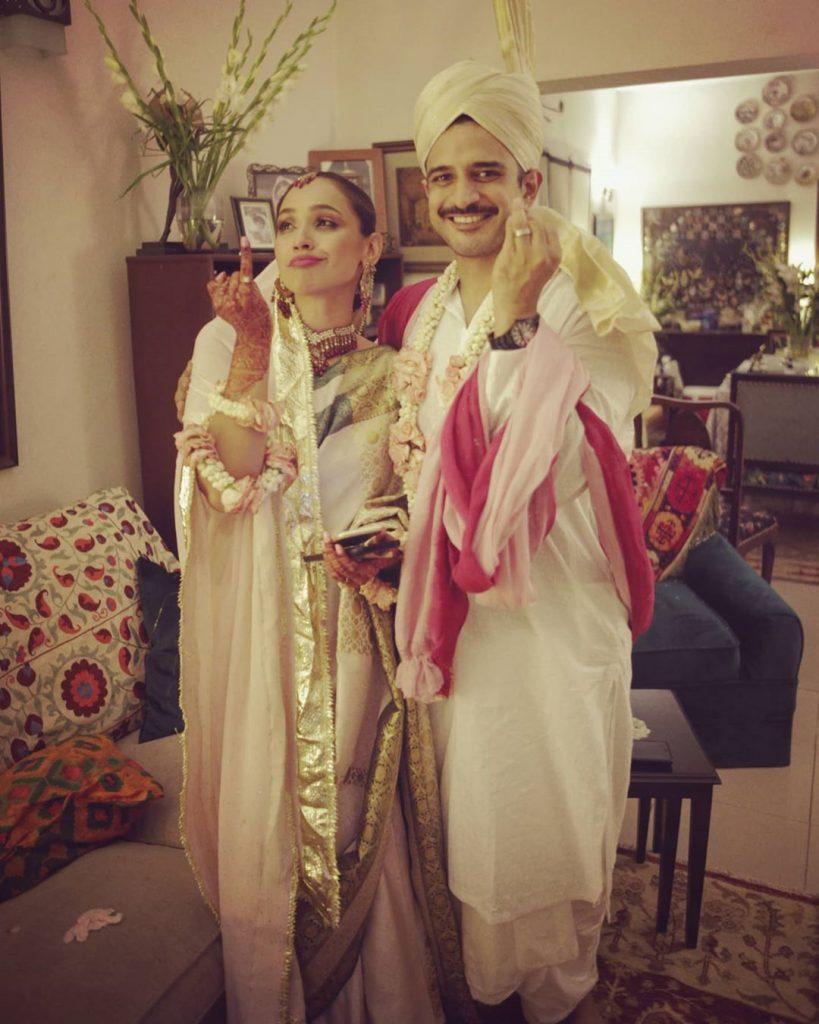 Faryal Mehmoods Cute Dance Video From Honeymoon 7