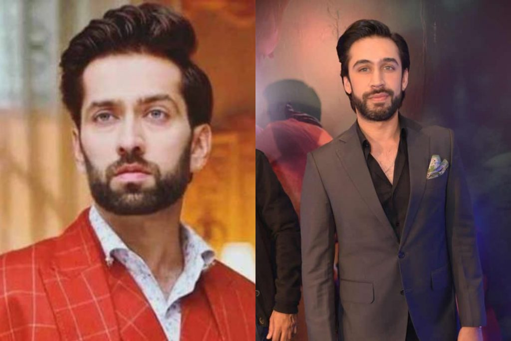 Ali Rehman's Doppelganger Found In India