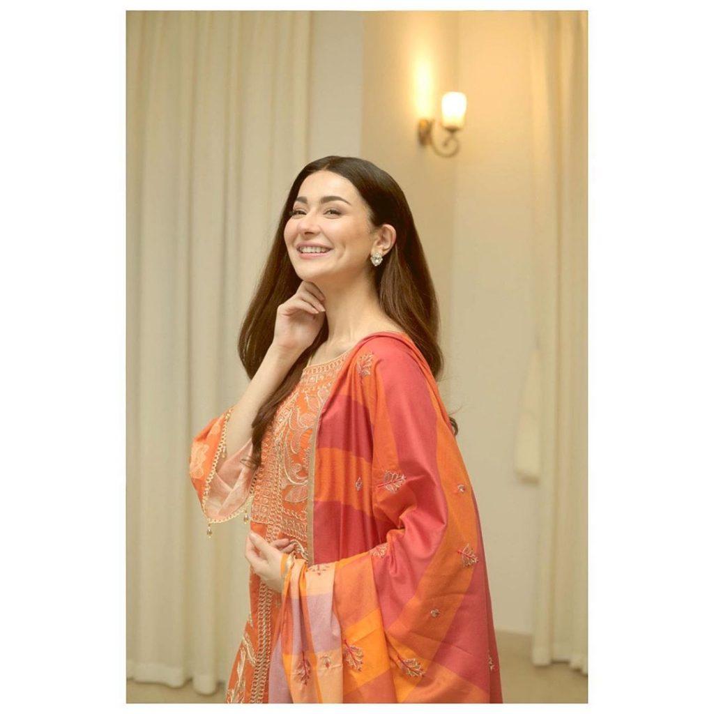 Hania Aamir 1