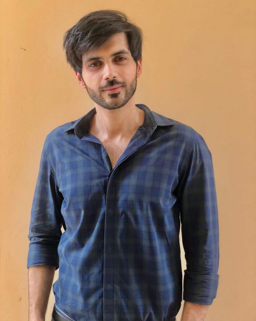 Hasan Khan Will Play Sushant Singh's Character