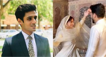 Heres How This Mans Wedding Was Ruined Due To Saba Qamars Controversy 15