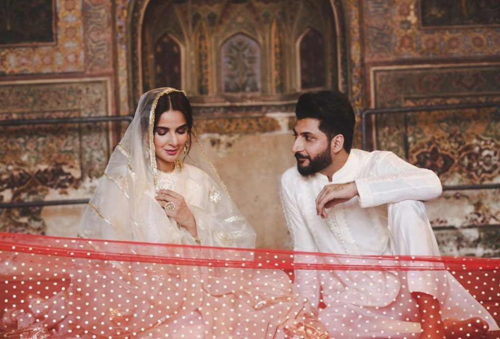 Here's How This Man's Wedding Was Ruined Due To Saba Qamar's Controversy