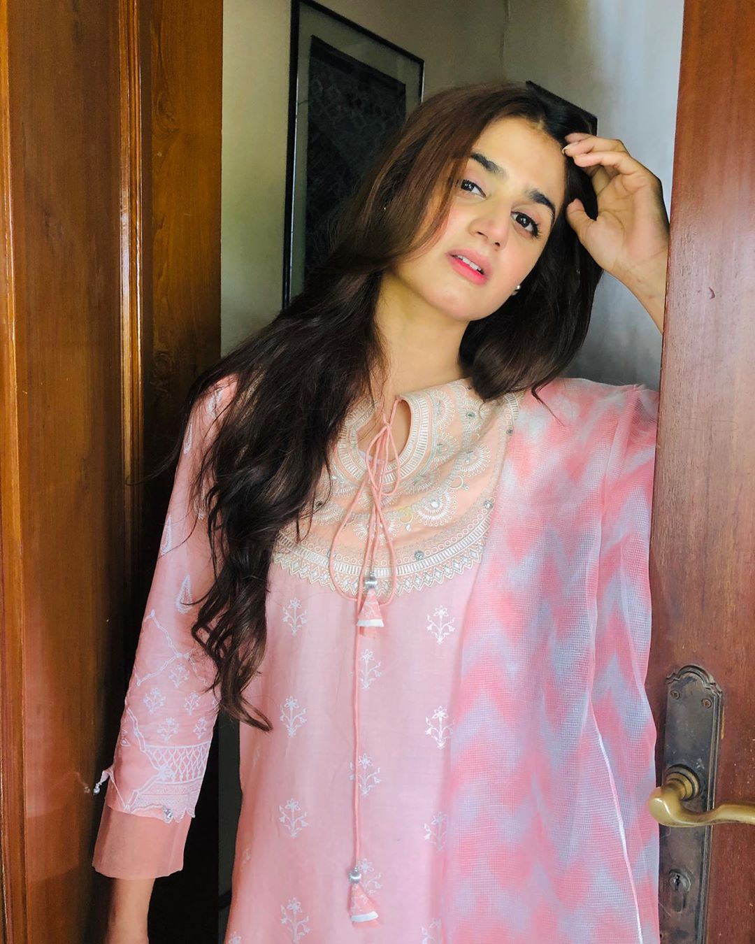 Actress Hira Mani Beautiful Pictures from Instagram