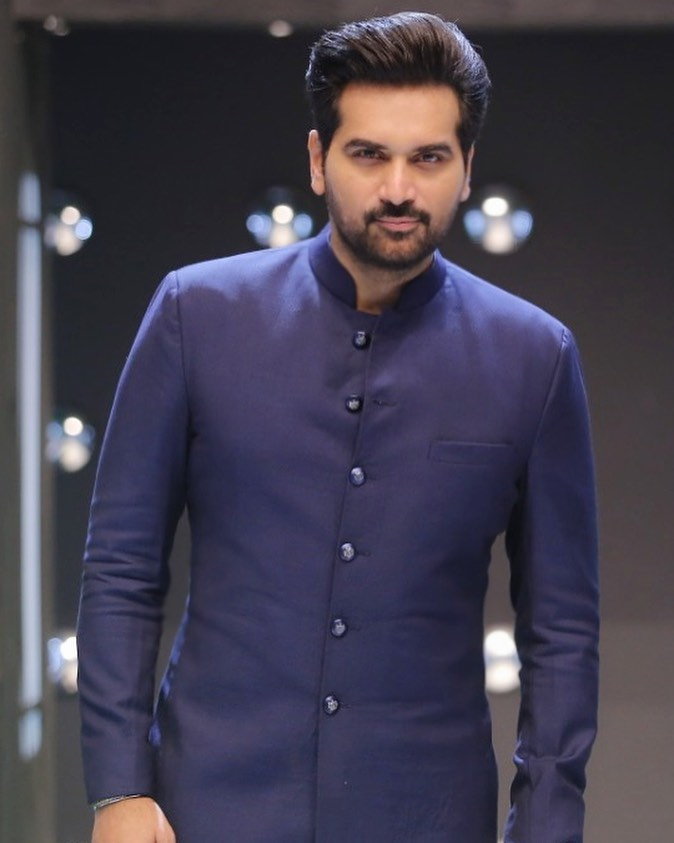 Humayun Saeed Talks About Pride Of Performance And Future Plans