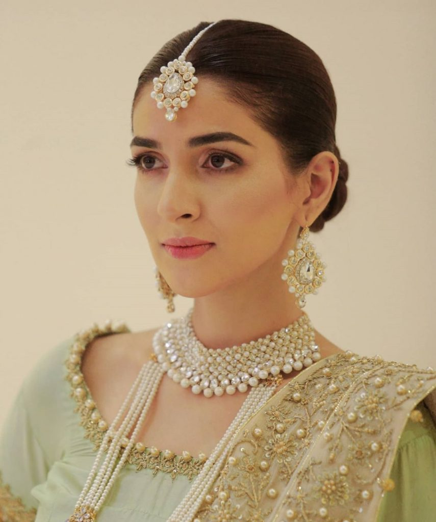 Rabab Hashim Pictures From Latest Photoshoot