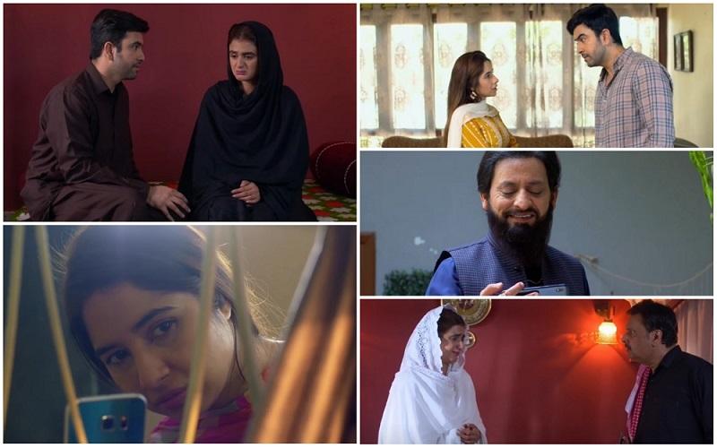Kashf Episode 19 Story Review - Intense & Superb Episode