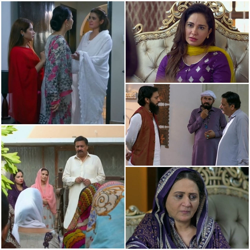 Kashf Episode 20 Story Review - A New Beginning?