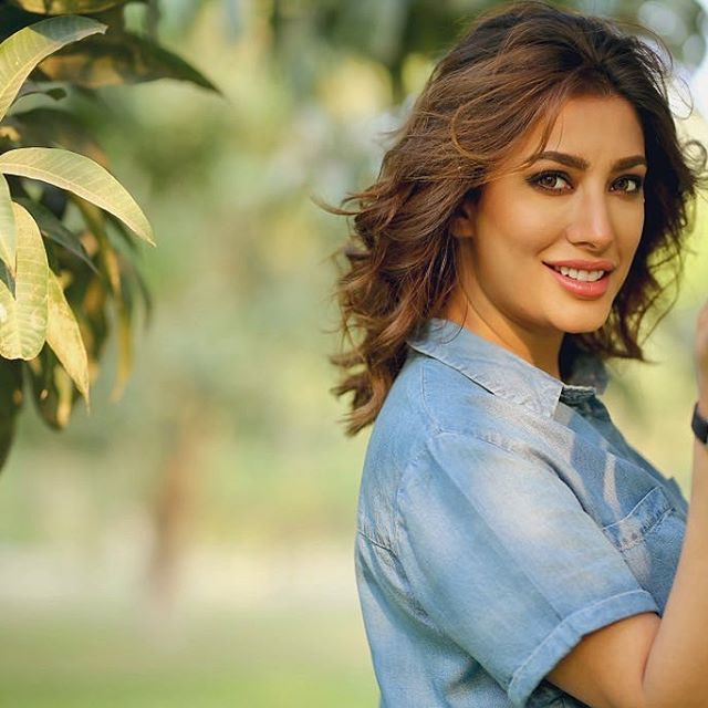 Mehwish Hayat Responds To Allegations Of Relationship With Dawood Ibrahim