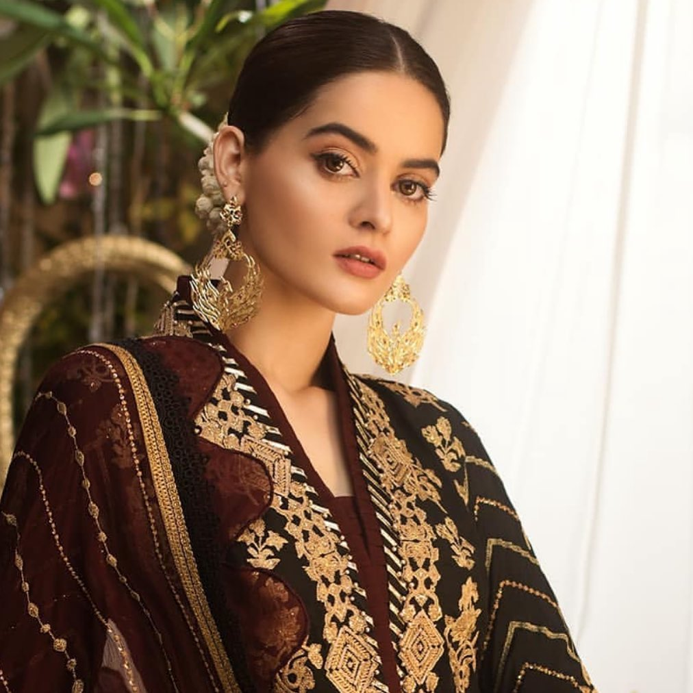 Minal Khan On Receiving Criticism On Playing Character Of Nisha
