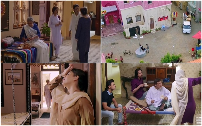 Prem Gali Episode 1 Story Review - Refreshing Story & Characters