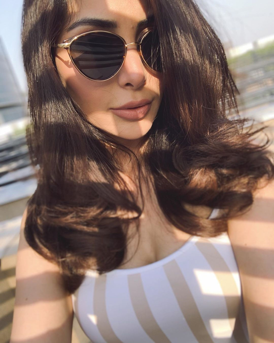 Sabeeka Imam is Looking Gorgeous in Her Instagram Pictures