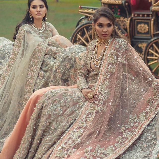 Saira Shakira's 2020 Wedding Series