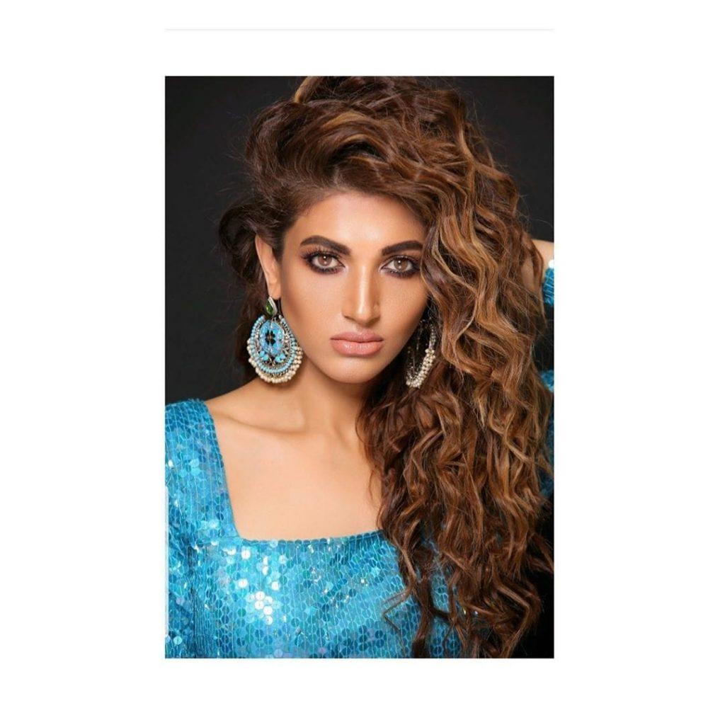 Sana Fakhar Shared The Secret Of Stress Free Life