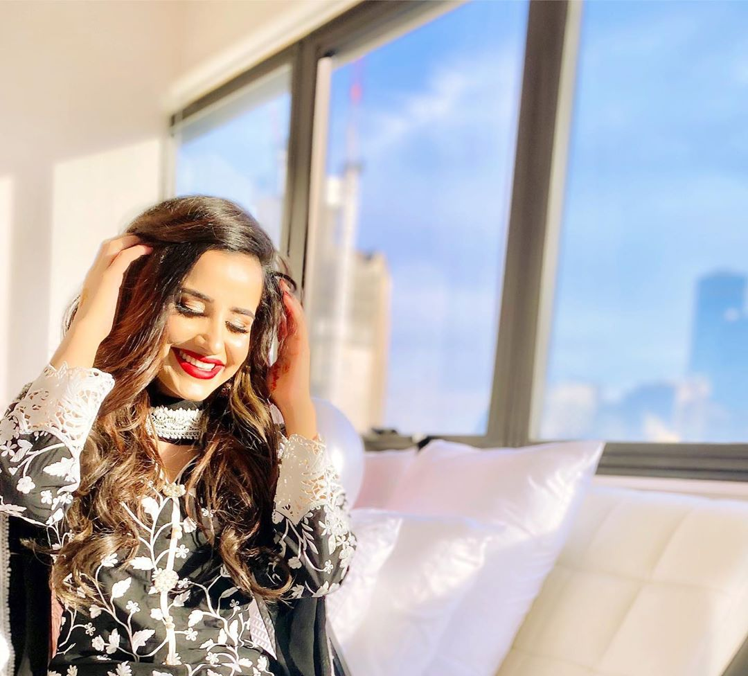Saniya Shamshad 14