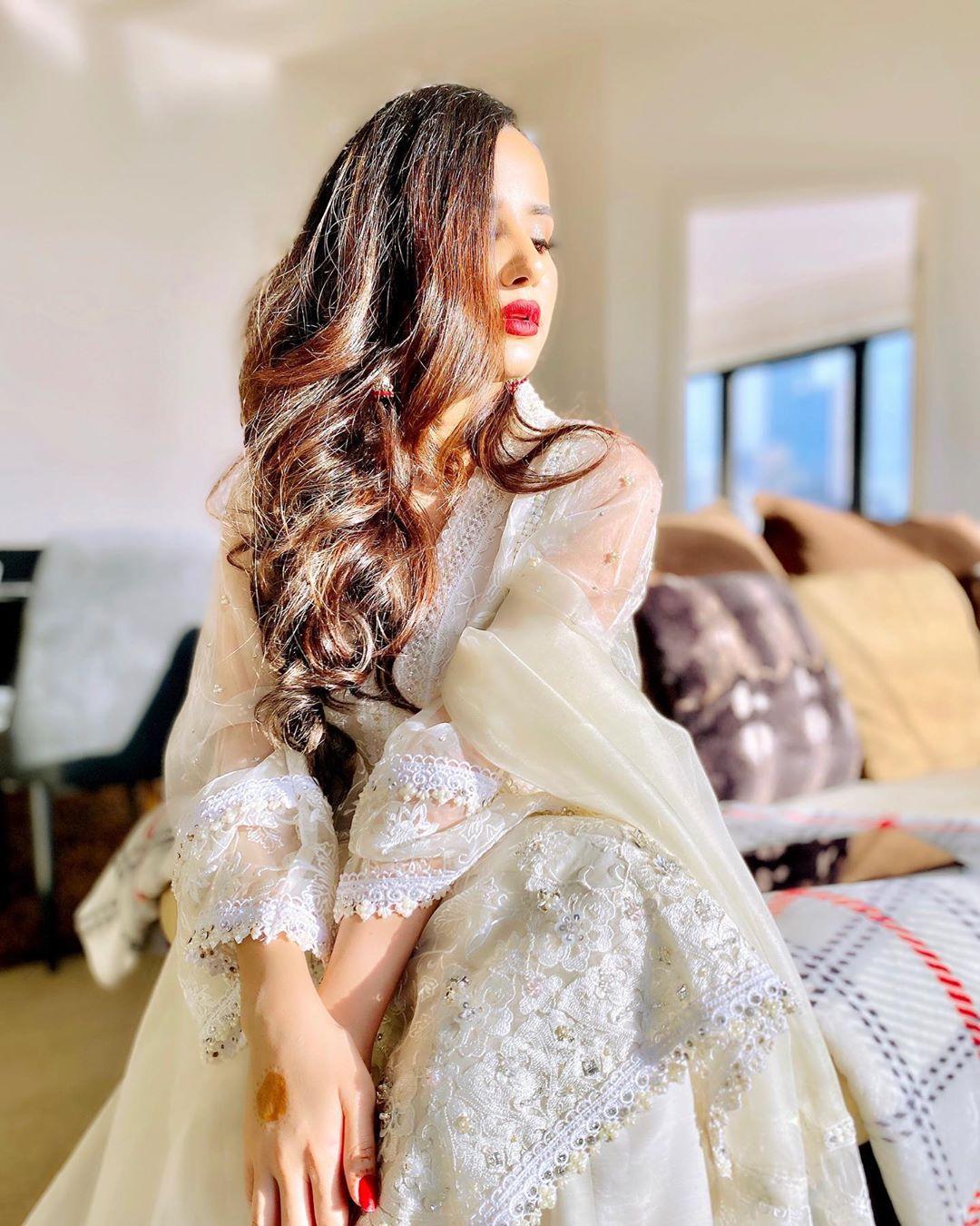 Saniya Shamshad 4
