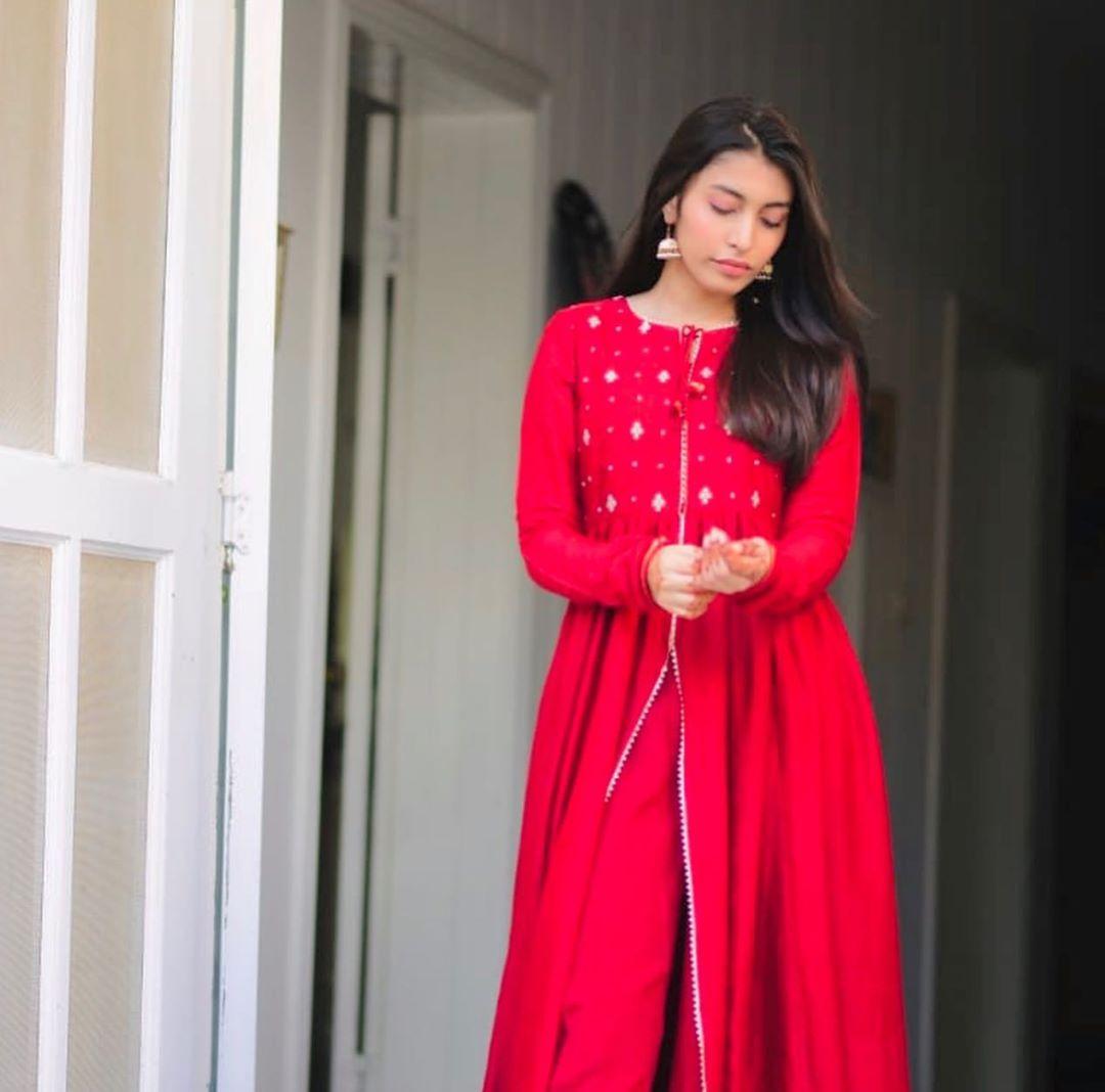 Silah Yasir Nawaz Latest Beautiful Pictures