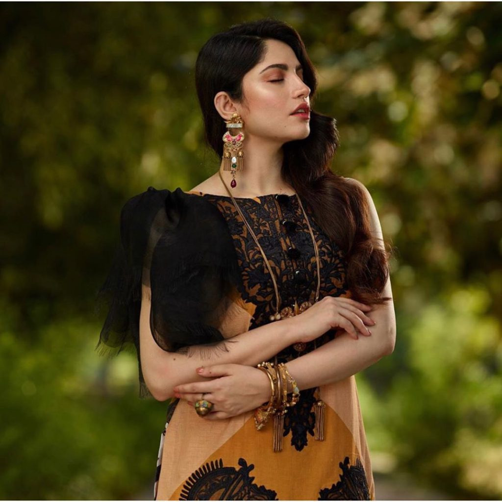 This Is What Neelam Muneer Is Looking For In Her Ideal Partner