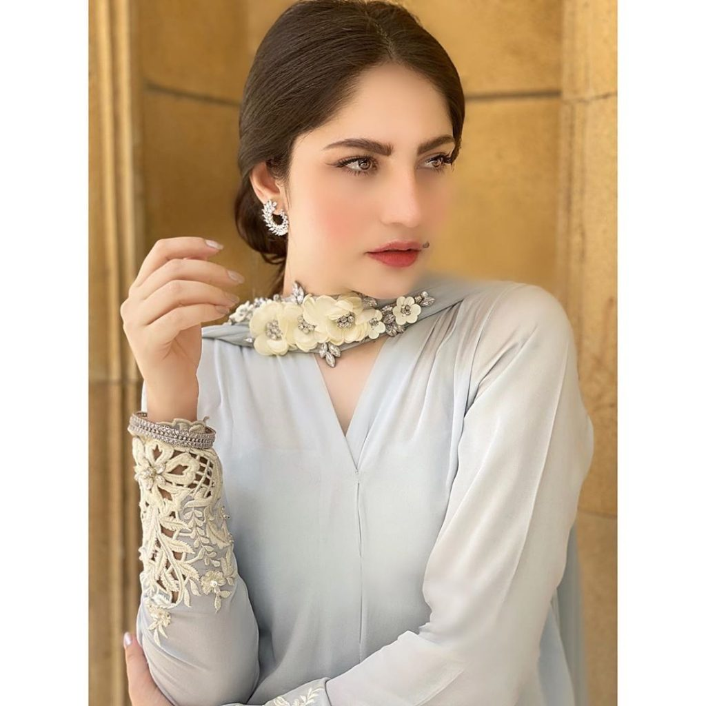 Neelam Muneer Requested Fans To Pray For Her Health