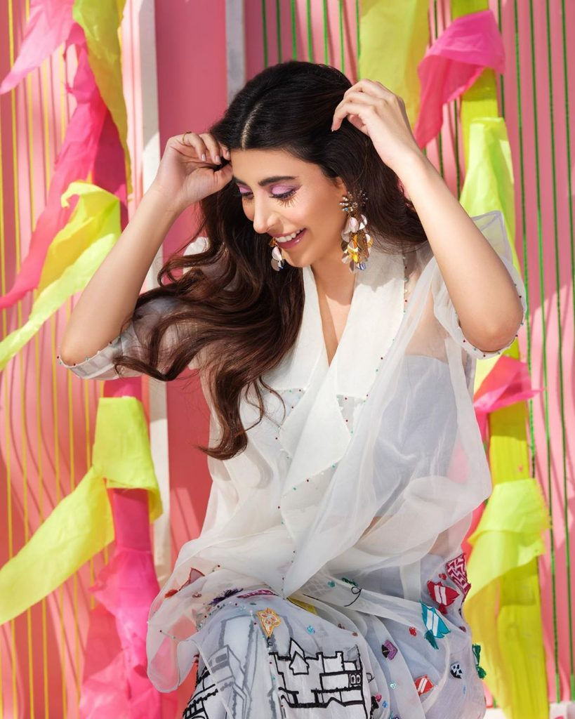 Urwa Hocane Called Out For Wearing Revealing Dress