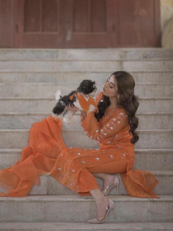 Yashma Gill 5