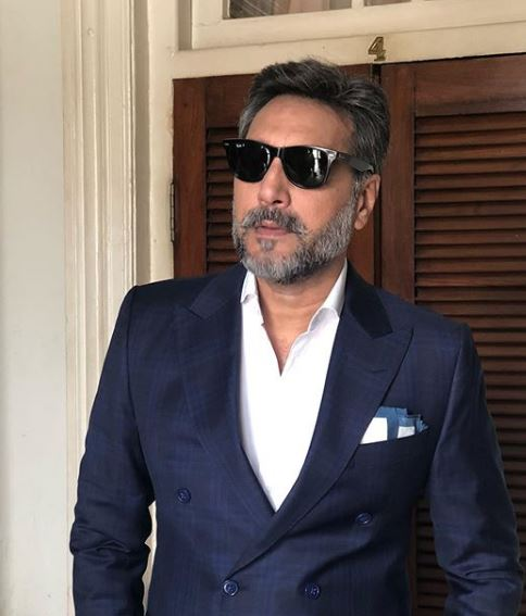 Adnan Siddiqui Shared Amazing Videos From His Trip To Skardu