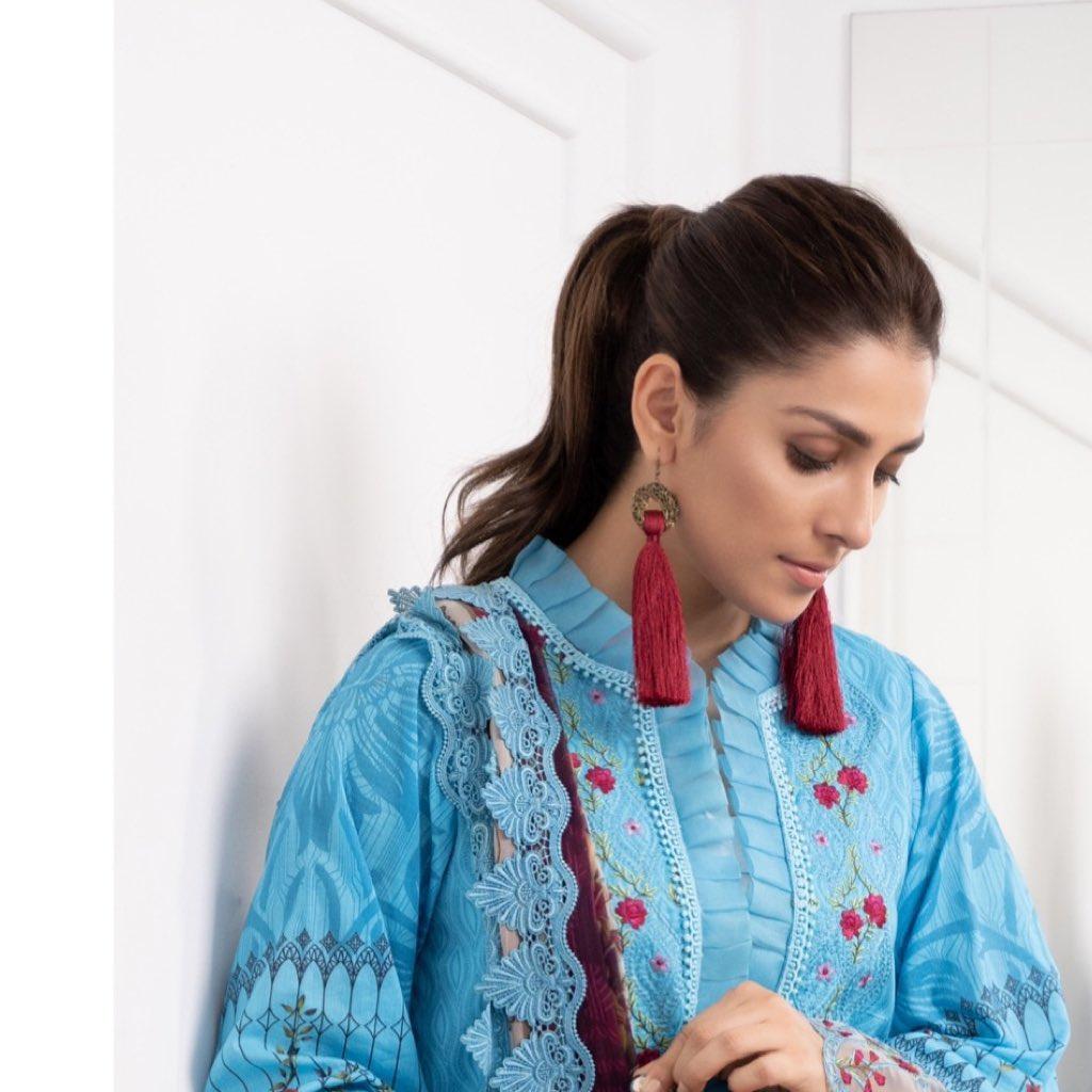 Hilarious Video Of Ayeza Khan Being A Phuppo