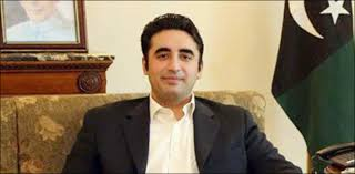 Bilawal Bhutto As A Leading Role In Comedy Film
