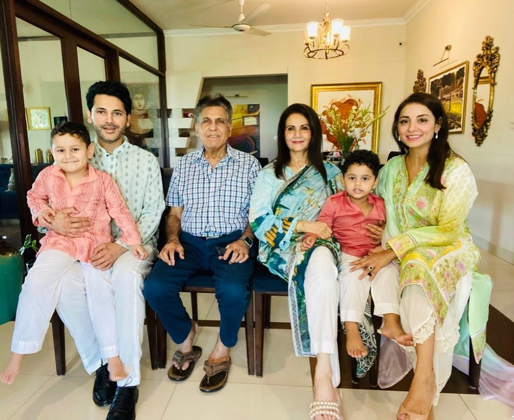 Reasons Why Fahad Mirza is Rightly the Ideal Husband