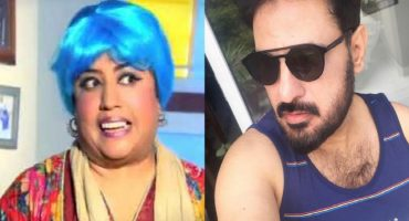 Our Reply To Faseeh Bari Using Degrading Language For Bloggers