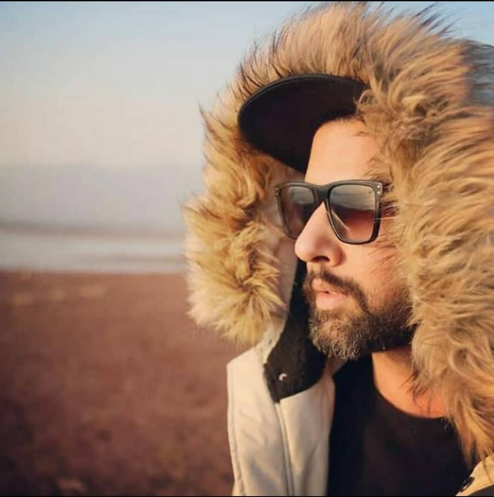 Coolest Pictures of Noor Hassan That You Should Have a Look AT